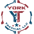 York Tactical, LLC | Cerakote, Gunsmithing, Firearm Sales